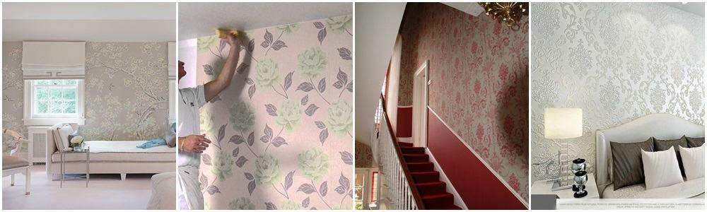 Wallpapering Specialists, Decorators .. in Bristol