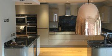 Luxury Property Decoration, Bristol